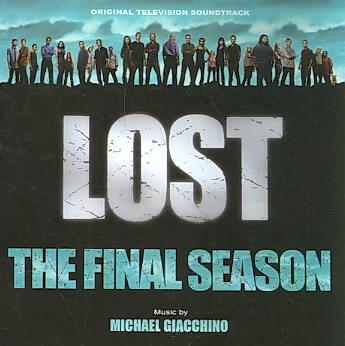 LOST:FINAL SEASON (OST) (CD)