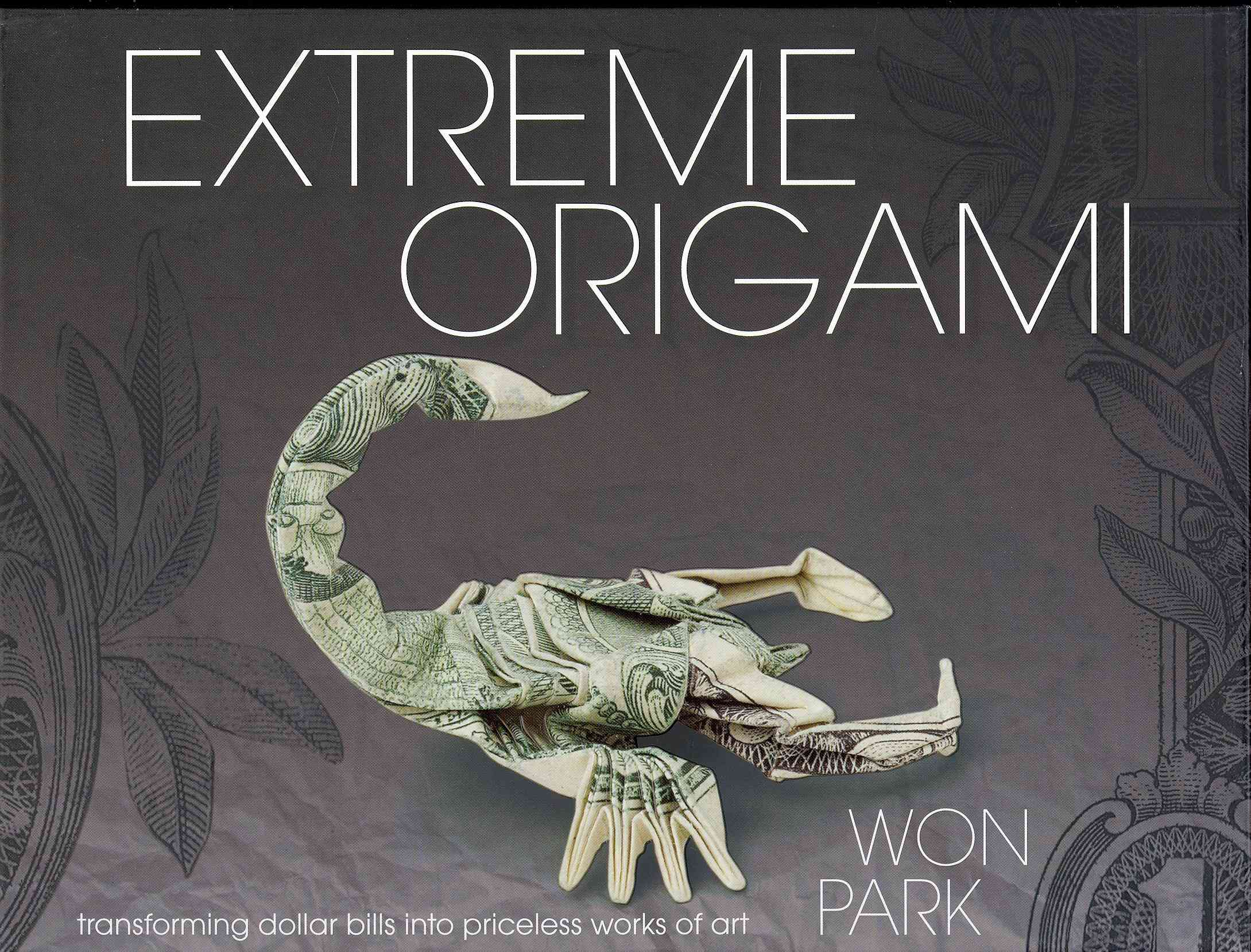 Extreme Origami By Park, Won/ LaFosse, Michael G. (INT)